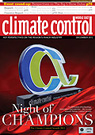 Climate Control Middle East